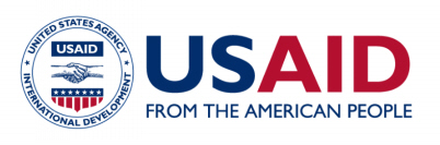 United States Agency for International Development (USAID) From the American People